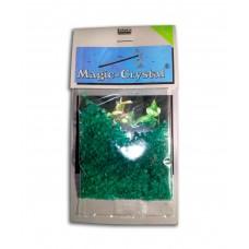 Гидрогель зеленый, 10г