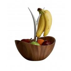 Чаша деревянная Фруктовое дерево