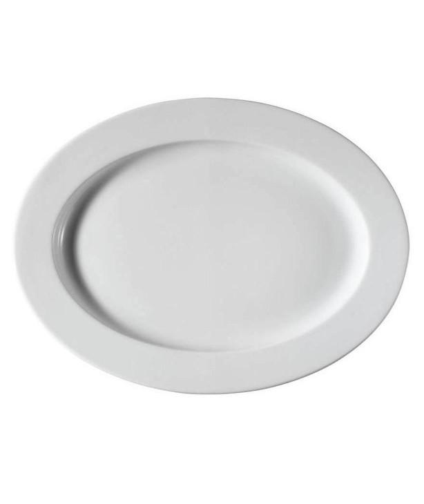 Блюдо овальное 320 мм Pera