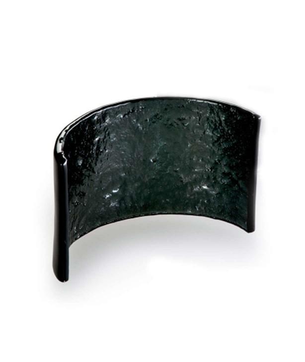 Подставка 140 мм, черное стекло (Прокат)