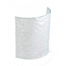 Подставка 100 мм, прозрачное стекло